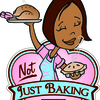 Not Just Baking Cake Central Cake Decorator Profile