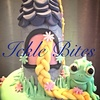 Ickle Bites Cake Central Cake Decorator Profile