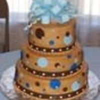 kdnicoson  Cake Central Cake Decorator Profile