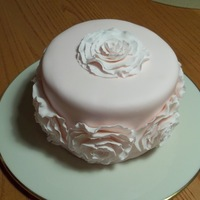 Lizziescakes Cake Central Cake Decorator Profile
