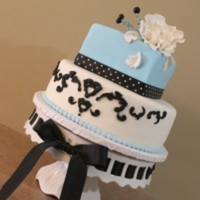 BetsyBaker Cake Central Cake Decorator Profile
