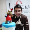 djdanieldj  Cake Central Cake Decorator Profile