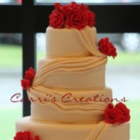 Cake Decorator sweettooth622