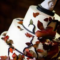 AngRose Cake Central Cake Decorator Profile