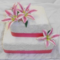 Cake Decorator Chantalscreativecakes