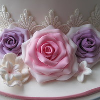 Cake Decorator  SweetfromZwolle