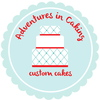 AdventuresInCaking Cake Central Cake Decorator Profile