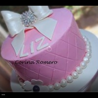 Cake Decorator  Cori1204