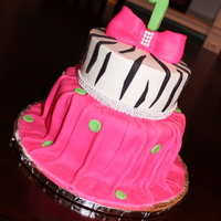 Sweet B Cake Central Cake Decorator Profile