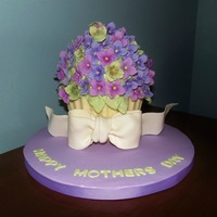 SISA  Cake Central Cake Decorator Profile