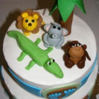 alwaysgodfirst Cake Central Cake Decorator Profile