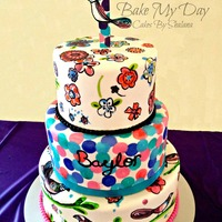 WyoMom2b Cake Central Cake Decorator Profile