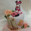 Littleladybird  Cake Central Cake Decorator Profile
