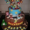 Liz14sar Cake Central Cake Decorator Profile