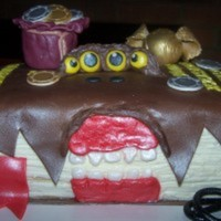 shellyb05 Cake Central Cake Decorator Profile