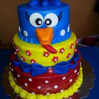 Cakoration  Cake Central Cake Decorator Profile