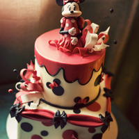 JPMitchell  Cake Central Cake Decorator Profile