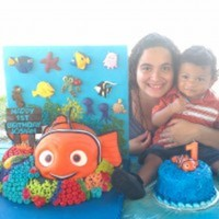 Cake Decorator Lymaris81