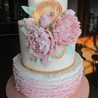 JoliMarie Cake Central Cake Decorator Profile