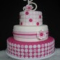 EmilyGrace Cake Central Cake Decorator Profile