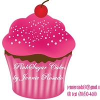 SugarJen Cake Central Cake Decorator Profile