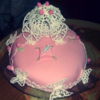 mandolina Cake Central Cake Decorator Profile