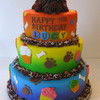 SusanReis Cake Central Cake Decorator Profile