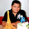 CCS by Yudha Cake Central Cake Decorator Profile