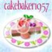 cakebaker1957  Cake Central Cake Decorator Profile