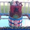 jeremichelle  Cake Central Cake Decorator Profile