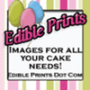 EdiblePrints Cake Central Cake Decorator Profile