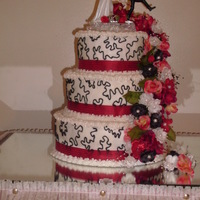 Cake Decorator Bzc8lda