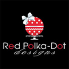 Red Polka Dot  Cake Central Cake Decorator Profile