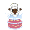 MBGD Cake Central Cake Decorator Profile