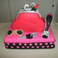 madygui Cake Central Cake Decorator Profile