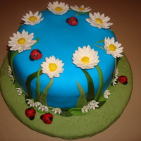BeaHoney Cake Central Cake Decorator Profile