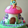 crystalbell Cake Central Cake Decorator Profile