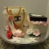 cakeballer85  Cake Central Cake Decorator Profile