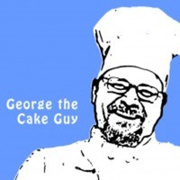 Cake Decorator georgethecakeguy