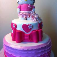 Lisscake Cake Central Cake Decorator Profile