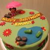 Sanyahassan  Cake Central Cake Decorator Profile