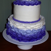 Cake Decorator Laura102777