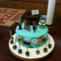 stonyokwe Cake Central Cake Decorator Profile