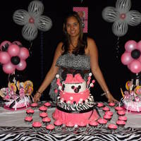 TGCake Cake Central Cake Decorator Profile