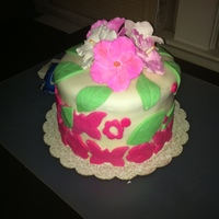 Cake Decorator Christik01