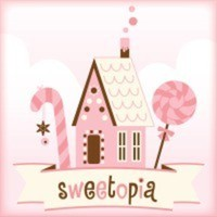 Cake Decorator sweetopia