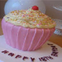 PaulineG Cake Central Cake Decorator Profile