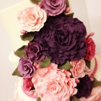 AileenGP Cake Central Cake Decorator Profile