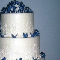 Luckylurker Cake Central Cake Decorator Profile