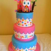Ashleyssweetdesigns Cake Central Cake Decorator Profile